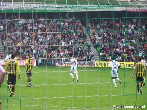 3434181217 a9e92c149d FC Groningen   Vitesse 2 3, 12 april 2009