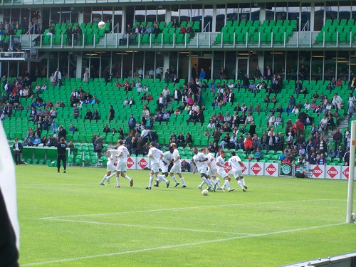 5746309819 5147e55bb6 FC Groningen   Heracles Almelo 2 1, 22 mei 2011 (Play Offs)