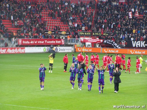 3376021101 fedbba26eb FC Twente – FC Groningen 2 1, 22 maart 2009