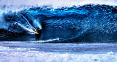 Epic Surfer photo by Surrealize