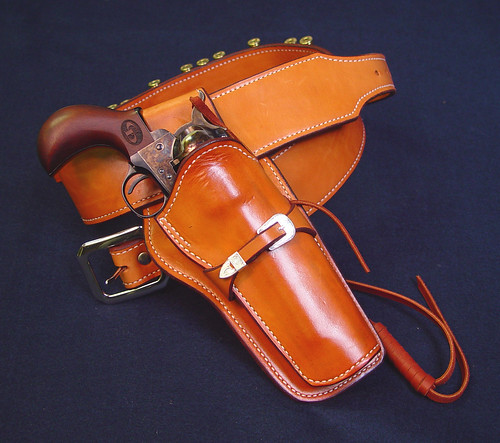Ted Blocker Holsters – Practical Beautiful Holsters & Gun Rigs