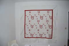 Shirt Tails Quilt Wendy Williams Pattern AP&A Vol15 No9 photo by Redwork in Germany