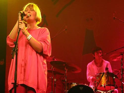 Sia Live at Melkweg, Amsterdam