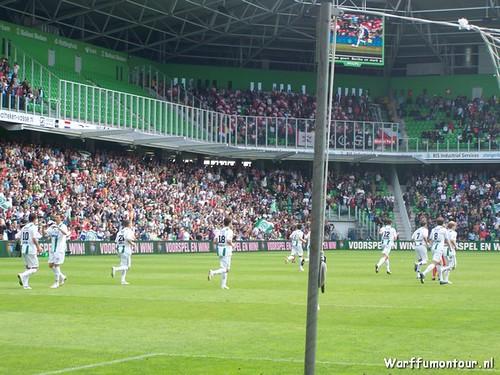 3551018807 e0b1b23170 FC Groningen – FC Utrecht 4 0, 21 mei 2009 (Play Offs)