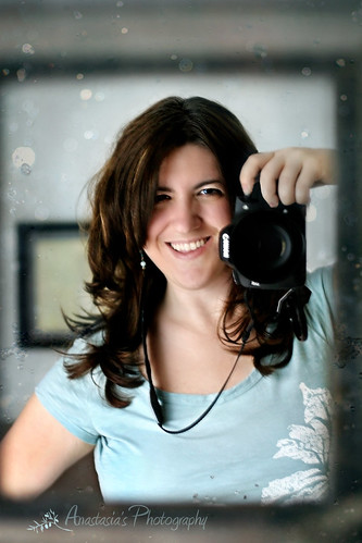 Self portrait! :)