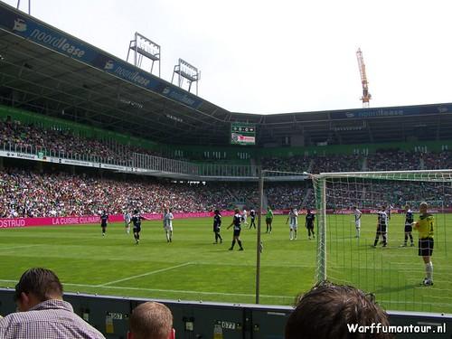 3475964537 3e452bb780 FC Groningen   Willem II 0 0, 26 april 2009