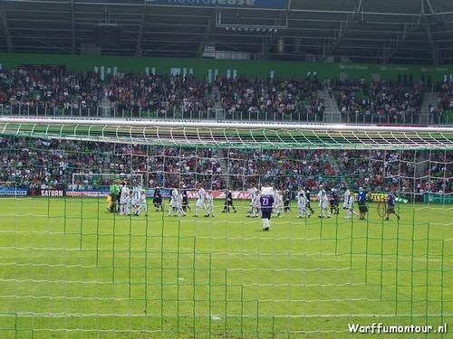 3475970221 6131cd1208 FC Groningen   Willem II 0 0, 26 april 2009