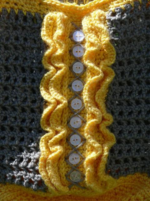 Ravelry: Stylish Crochet Mesh Bags pattern by Mimi Alelis