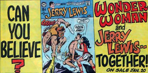 Jerry Lewis WW promo