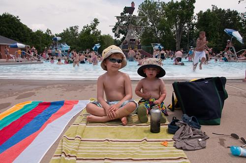 pool lads