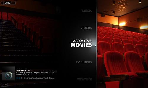 16 My Movies