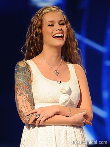 megan joy tattoo. Megan Joy Corkrey | Flickr