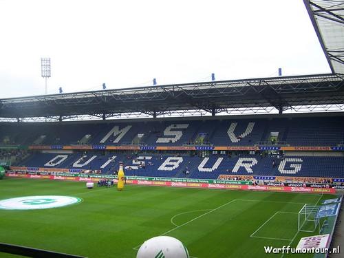 3463500312 4091063b8d MSV Duisburg   TuS Koblenz 2 3, 19 april 2009
