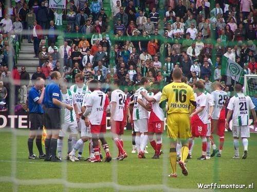 3551016177 111a135103 FC Groningen – FC Utrecht 4 0, 21 mei 2009 (Play Offs)