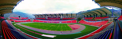 Merida's Football Stadium photo by ervega