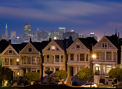 Painted Ladies photo by kaoni701