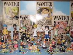 One Piece figures collection photo by eyes0nme19