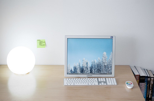 Free Webinar- Computer Screen