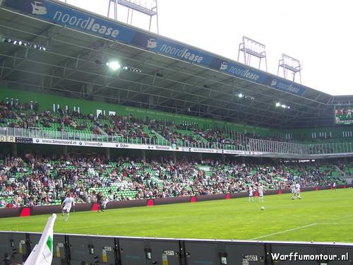 3434188697 89b38f3822 FC Groningen   Vitesse 2 3, 12 april 2009