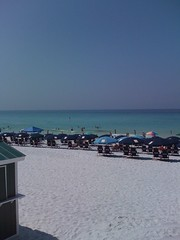 Beach @ Destin Florida
