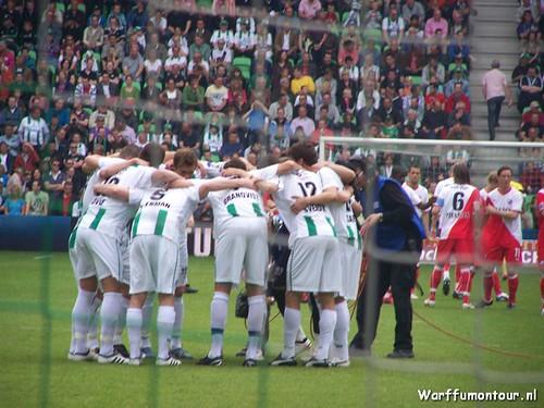 3551830628 3fefa8d7bf FC Groningen – FC Utrecht 4 0, 21 mei 2009 (Play Offs)
