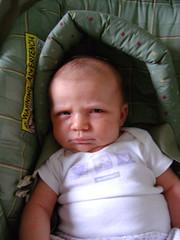 Grumpy?