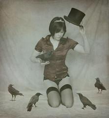 The Prestige photo by horriblecherry