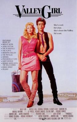 California valley girls 1983 Part 5 10