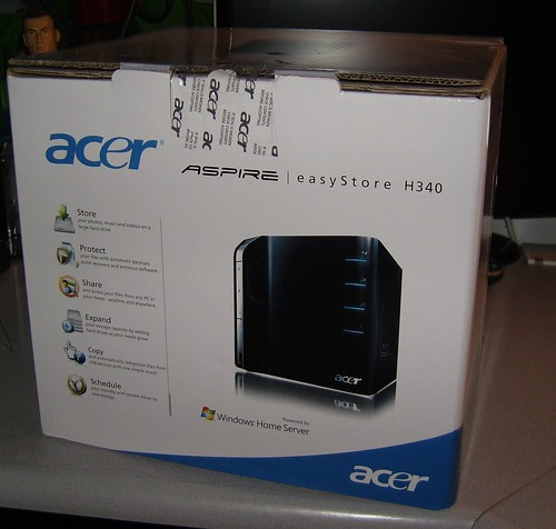 Acer Box
