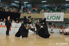 50th All Japan DOJO Junior KENDO TAIKAI_232