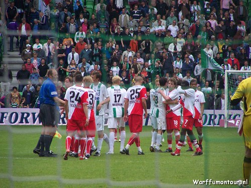 3551016423 88c7c782ac FC Groningen – FC Utrecht 4 0, 21 mei 2009 (Play Offs)