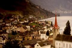 Switzerland in miniature photo by p2wy