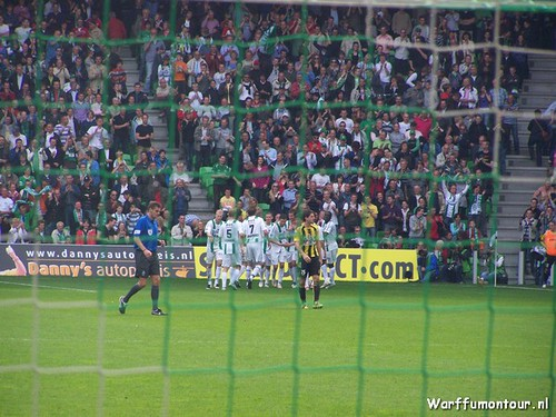 3434183877 ac422ee7aa FC Groningen   Vitesse 2 3, 12 april 2009