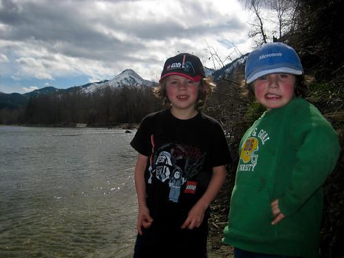 Wenatchee Boys II