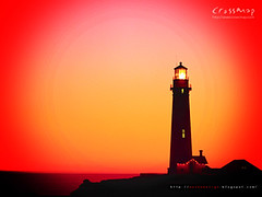 Christian Backgrounds Wallpaper - Lighthouse 1 photo by crossmap backgrounds