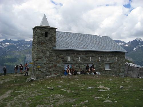 Santuario di Clavaritè