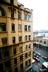 V Festival Hotels - Mercure Sydney