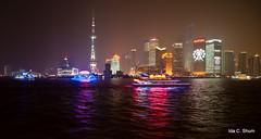 Shanghai - Pudong I photo by idashum