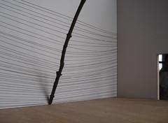 2011 sketch for an installation | schets voor een installatie photo by Maarten Brinkman