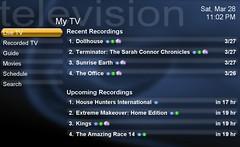SageMC TV
