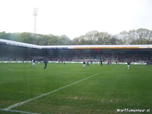 3453199245 733112f890 De Graafschap   FC Groningen 0 1, 18 april 2009