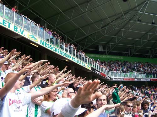 3475971833 961dcdeae4 FC Groningen   Willem II 0 0, 26 april 2009