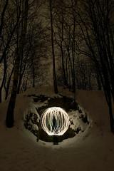 Nature of Light | Природа Света photo by Mishel Churkin