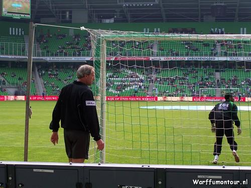 3476786636 f298ebddd7 FC Groningen   Willem II 0 0, 26 april 2009