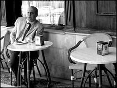 Café solo photo by Jesús Garrido