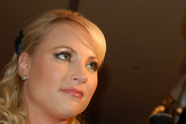 meghan mccain. world#39;s largest business network, helping professionals like Megan McCain