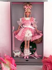 Pink Picnic box photo by macinino_magico