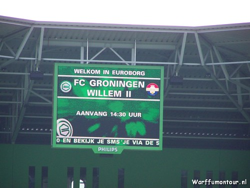 3475983619 3a1d071e23 FC Groningen   Willem II 0 0, 26 april 2009