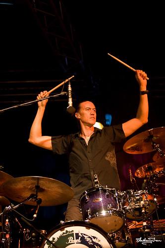John Butler Trio @ West Coast Blues & Roots Festival 2009