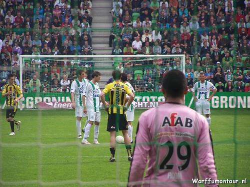 3434988708 fc2668e4c6 FC Groningen   Vitesse 2 3, 12 april 2009